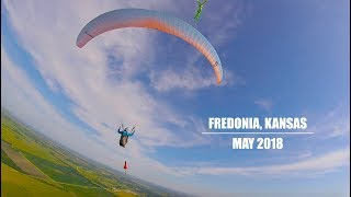 Flatland Flying in Fredonia, Kansas
