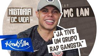 """A Historia dos MC's: MC Lan – """"Já Existiu o MC Lan Emo"""""""