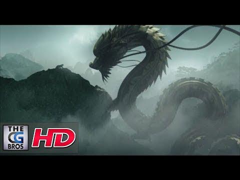 "CGI VFX Spot 1080p : ""Odyssey"" by – Digital District"