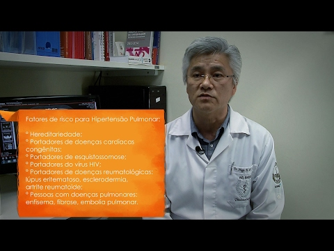 Alterações nos gráficos de pressão sanguínea