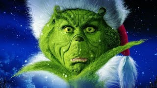 Spooky Christmas Music - The Grinch