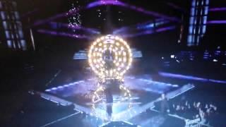 "Tessanne Chin ""Unconditionally"" The Voice USA Seas"