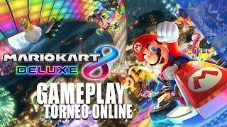 Mario Kart 8 Deluxe - Dos horas de torneo con los lectores de VidaExtra