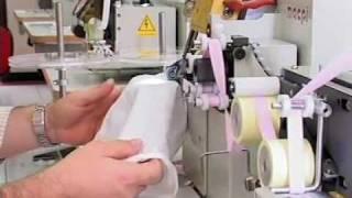 Jacostura - Macpi Lingerie Line Maquina Sem Costura