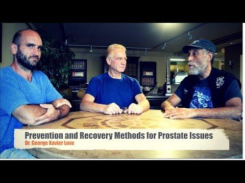 Prostatavolumen ist normal