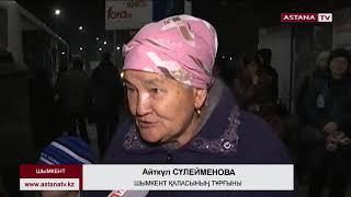Шымкенттегі автобус тапшылығын жою үшін келер жылы 300 автобус сатып алынады