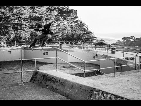 CHARLES DESCHAMPS - RAW FILES DC x EMPIRE PART - Jordan Moss