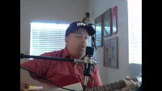 Will you catch a falling star John Anderson Cover.. by Mike Gibson