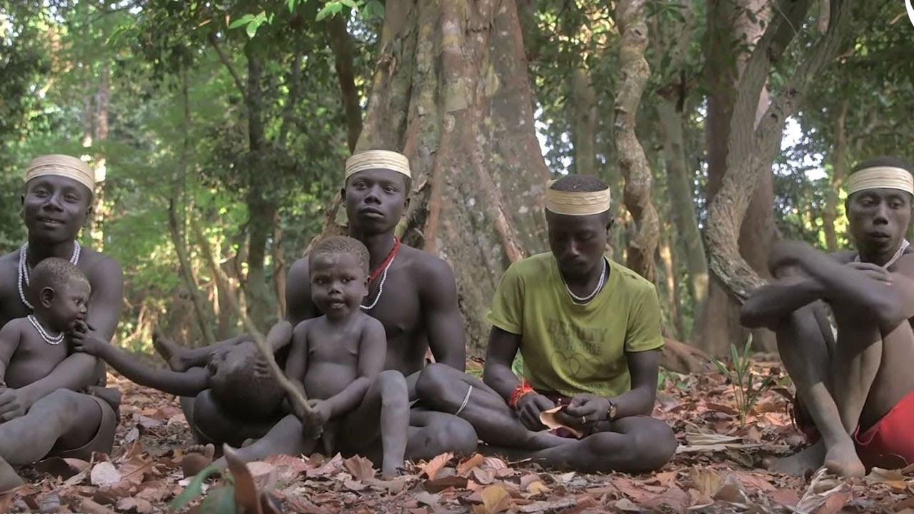 Berada di Dekat Sumatera Utara, Suku Kuno Jarawa