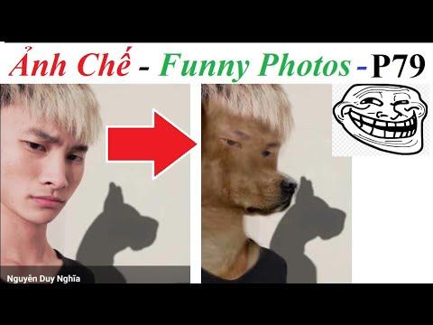 💥 Ảnh Chế  – Photoshop Trolls (P 79) 💥Nhờ Cộng Đồng Mạng Chỉnh Sửa Ảnh Và Cái Kết Cực Troll 💥Taca