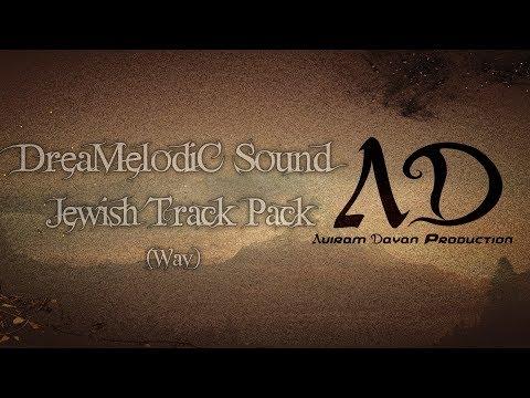 DreaMelodiC Sound - Jewish Track Pack (Wav)