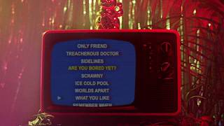 Wallows – Are You Bored Yet? (feat. Clairo) [Karaoke Lyric Video]