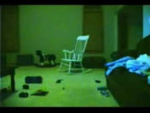 La silla mecedora.terror(band)