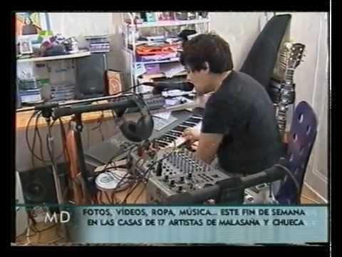 Telemadrid, 11/06/2004 (3ª edición: Malasaña - Chueca)