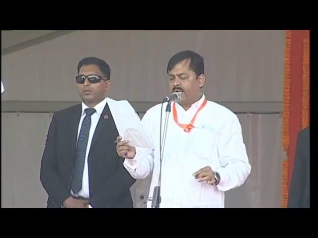 LIVE : PM Modi addresses public meeting in NH16 Guntur, Andhra Pradesh