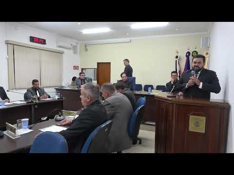 Tribuna Vereador Marlos dia 18 de Junho de 2019