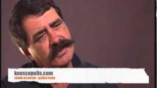 Ο Αξιωματικός του Άρματος μιλάει για το Πολυτεχνείο