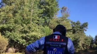 Championnat de France de Parcours de Chasse 2016 SSC – Lignes 1 & 2