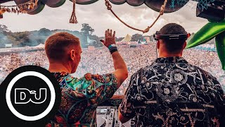 CamelPhat - Live @ Elrow Town London 2019