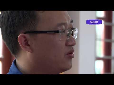 Kiểm tra công tác tuyên truyền kỷ niệm 30 năm tái lập T. Lào Cai