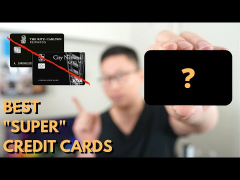 """The """"Super"""" Tier: Best Outsized Value Cards"""