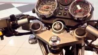 Kawasaki Ninja SS 150 cc