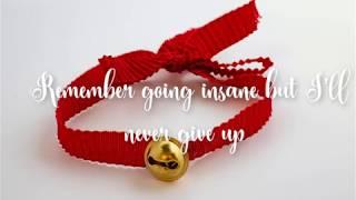 red ribbon lyrics # 79