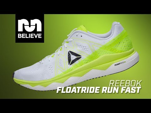 Reebok FloatRide Run Fast Video Performance Review