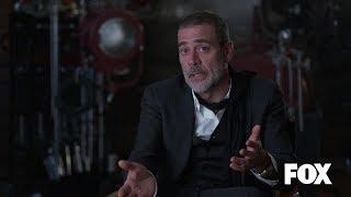 ウォーキング・デッド9 第16話:インタビュー