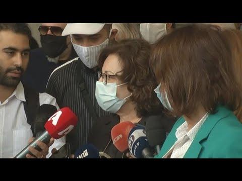 Δίκη Χρυσής Αυγής-Μάγδα Φύσσα: Δικαίωση για τον κόσμο που αγωνίστηκε