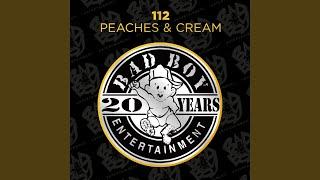 Peaches And Cream Remix (feat. Ludacris) (Radio Mix)