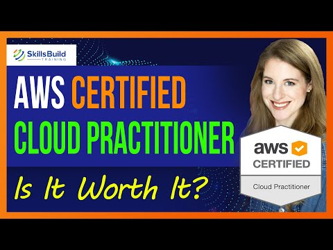 AWS Certified Cloud Practitioner - Is It Worth It?   Jobs, Salary, Study ...