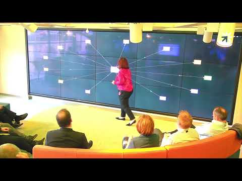 Smart Facilities: Niki Chambers, The Oil & Gas Technology Centre
