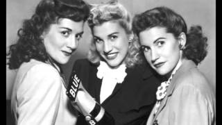On The Atchison, Topeka, And The Santa Fe (1945) - The Andrews Sisters
