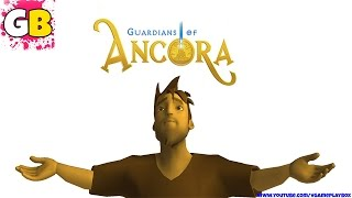 Guardians of Ancora (By By Scripture Union) iOS / Android / Amazon Gameplay Video