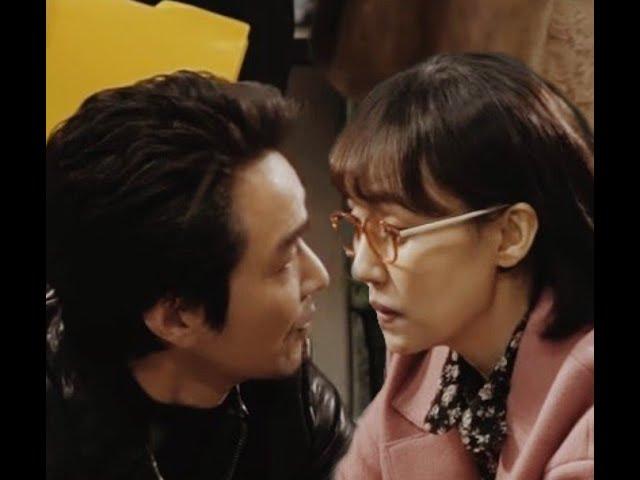 Jin Kyung 진경 & Han Suk Kyu 한석규_ part2