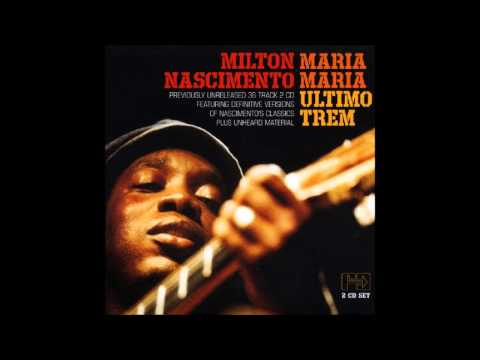 Milton Nascimento - Maria Solidaria