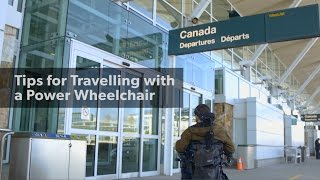 Proud to partner with Spinal Cord Injury BC for this video series: