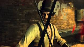 VideoImage1 Dishonored: The Knife of Dunwall DLC