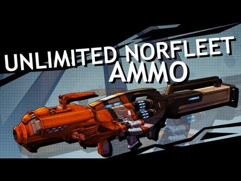 Infinite Norfleet Ammo :: Borderlands 2 General Discussions