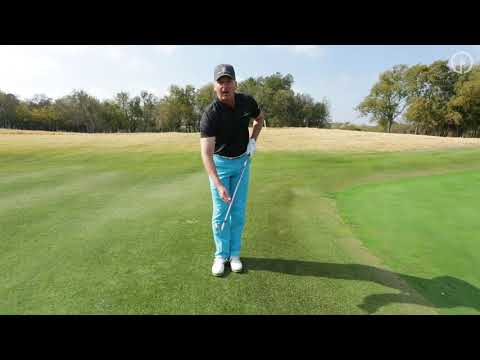 Pitch Perfect - Chipping: Learn the Correct Grip