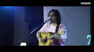 Adhitia Sofyan - Adelaide Sky (Live at Rumah Sanur Creative)