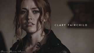 Clary Fairchild - she is Valentine's daughter...