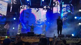 Guns & Deemars & Guf (Гуфито) OG (Hip Hop Mayday 2019);лужники