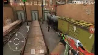 Несколько ТОП нычек на карте Station в игре SFG 2.||Гайд от АК-47