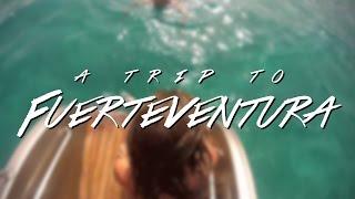 A Trip to Fuerteventura (by Lauren)