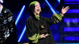What Billie Eilish Had to Say to Her YouTube Impersonators