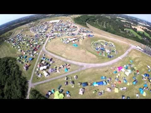Dong Open Air 2015 video