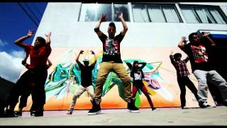 Хип-Хоп стайл, LEVELS ft. Funkdation