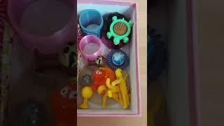Unsere Fidget toys ❤